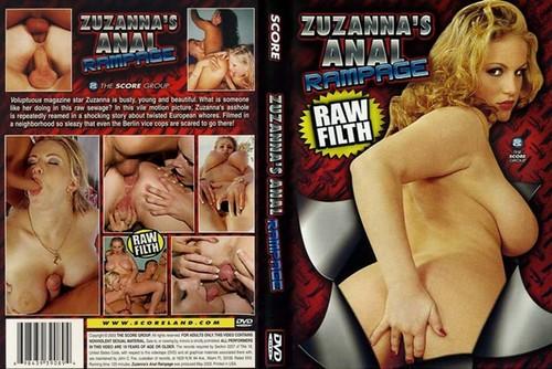 Zuzanna's Anal Rampage – Silvana, Zuzanna