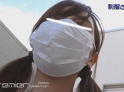 seiptu028 パンツを売る女 Vol.24 可愛い制服ギャルの大胆SEX 前編