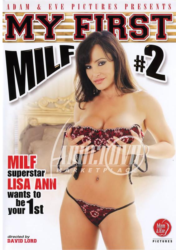 My First MILF 2 (ADAM & EVE)
