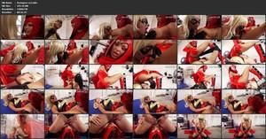 Danni Cole, Lexi Swallow - Avengers XXX: A Porn Parody sc3, 2012, HD, 720p