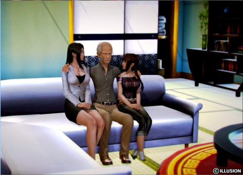 3d mmo adult