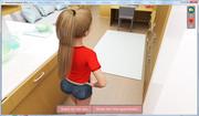 Dating My Daughter v0.0.5 [MrDots Games] + Extra Content Pack + Full Walkthrough