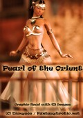 Dionysos - Pearl Of The Orient exclusive for FantasyErotic
