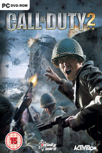 Call of Duty 2 [Full] [Español] [MG]