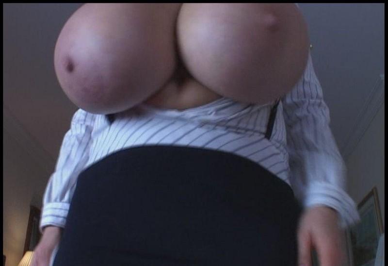 Abbi Secraa aka Nelli Roono – Gigantic Breasts Vid 07