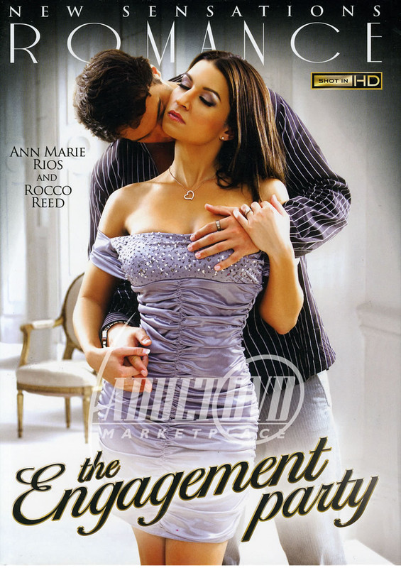 The Engagement Party (ROMANCE)