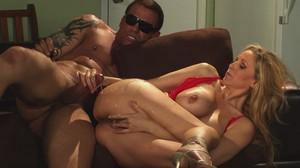 Leya Falcon - This Ain't Terminator XXX sc3, 2013, HD, 720p