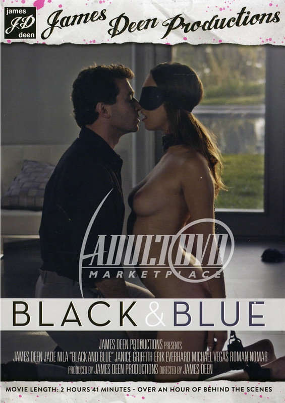 Black And Blue (JAMES DEEN PRODUCTIONS/2015)