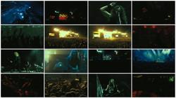 Kreator - Gods Of Violence (2017) [Blu-Ray 1080p]