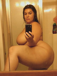 Consider, that chubby bbw selfie tumblr