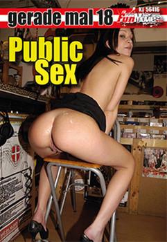 Gerade mal 18 - Public Sex (2017)