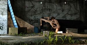 Senderlandstudios – Homeless Girl