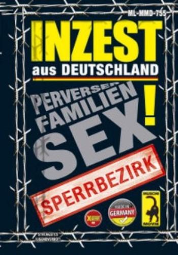 Inzest 58 - Inzest Aus Deutschland (2017)