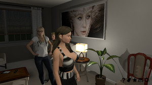 House Party - Updated - Version 0.9.3