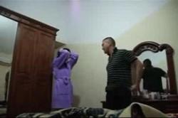 ليلة حمرة مع مزة شمال مأجرها بالساعة ومقطع بزازها رضاعة ونياكة