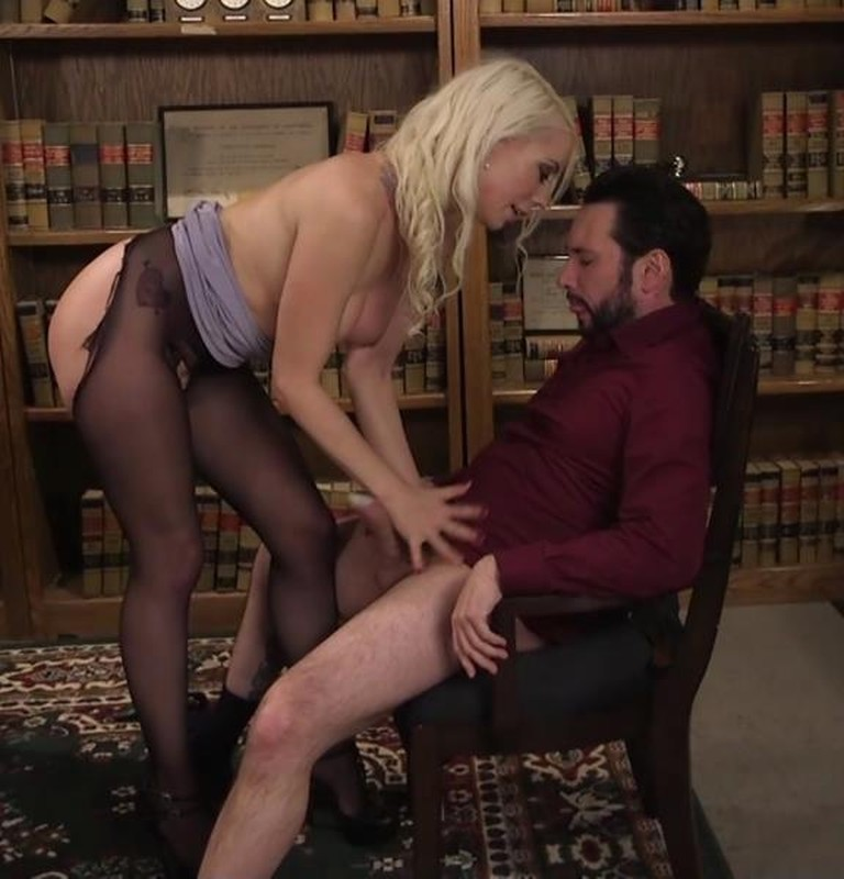 Kink: 720p: Anal Foreclosure SexAndSubmission: Tommy Pistol , Lorelei Lee: 2017