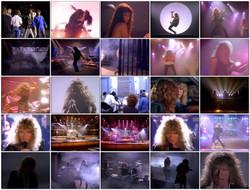Whitesnake - More Fourplay The Classic MTV Videos (2017) [DVD5]