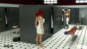 [3DZen] Erin And Vikki - Hard Lesson