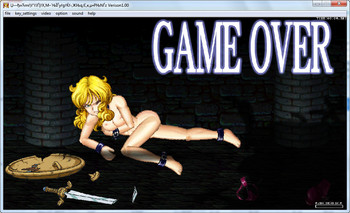 exdo8zx8lj7m - Female Warrior Mancas: Troll and The Princess Chained (nekofuguri)
