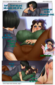 Taboolicious – Family Values 2 - 8 pages - Ongoing