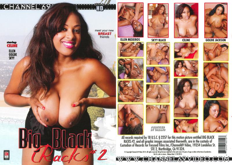 Big Black Racks #2