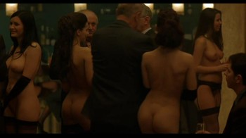 Naked Celebrities  - Scenes from Cinema - Mix Mqk24w0t7q5j