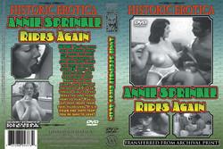 e4vci3ussne1 Annie Sprinkle Rides Again   Historic Erotica
