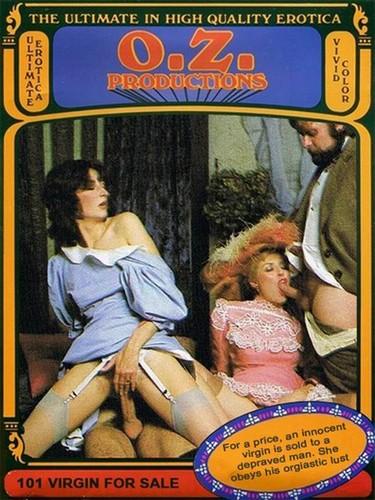 Virgin For Sale (1970s) VHSRip