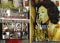 ryumzjyvrdgi Black From The Past   Historic Erotica