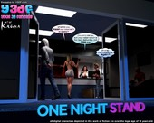 Y3DF - One Night Stand