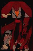 Incase - Demon Taming WIP