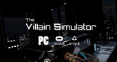 The Villain Simulator Beta 4 VR from ZnelArts