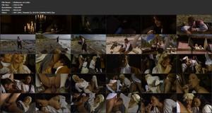 Valentina Velasques, Nikky Blond - Robinson Crusoe on Sin Island sc1