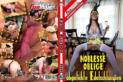 Noblesse Oblige - Abgefickte Edelschlampen (2017)
