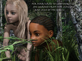 Thulsa Doom - Lady Jane The First Adventures 8