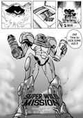 Saikyo3B – Super Wild Mission Update