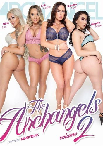The Archangels 2 (2018)
