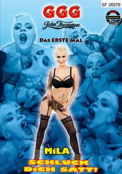 GGG Das Erste Mal - Mila - Schluck Dich Satt! (2018) - 720p