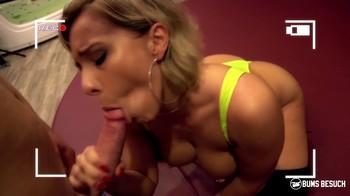 BumsBesuch Lilli Vanilli 1080p Cover