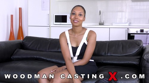 WoodmanCastingX - Sade Rose