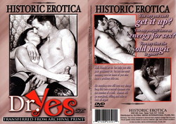 7wek14rhut7w Dr.Yes – Historic Erotica