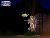 Wolf's Dungeon by  eluku99