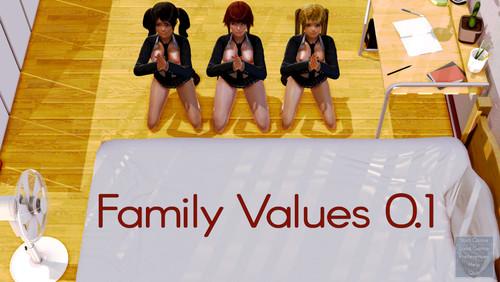 roos7qzkqcc6 - Family Values [v0.11] [duncanmac]