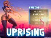 Uprising [ Episode 2.0b ] [Kaliyo] [2018]
