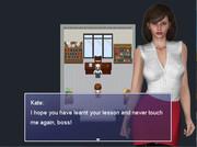 Reporter Kate Version [ v. 0.9 ] [ Combin Ation ]