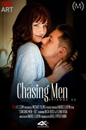 Sex Art - Elena Vega (Chasing Men Episode 3)