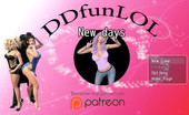 Ddfunlol New days v0.1 Win/Mac/Android/IOS