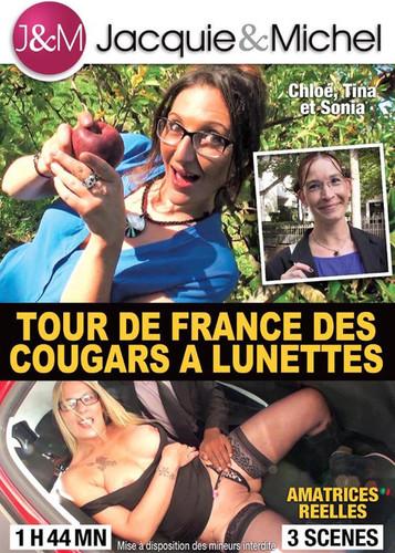 Le Tour de France des Cougars a Lunettes (2015)