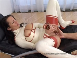 Tags: fisting, dildo, toys, latex, rubber