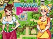 TOWN OF PASSION [ VERSION 0.5.6 ] [ SIREN'S DOMAIN ]